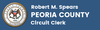 Robert M Spears Peoria County Circuit Clerk