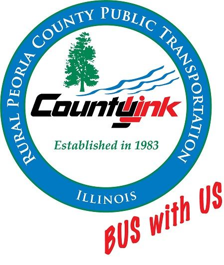 County Link Logo
